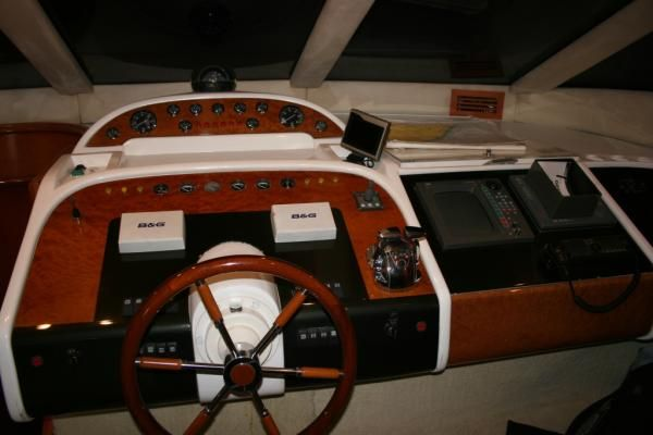 RT Yachts 65 2001 All Boats