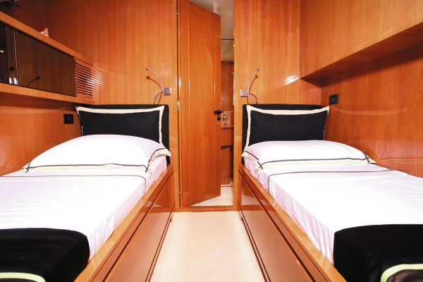 Boats for Sale & Yachts Sanlorenzo 2001 All Boats