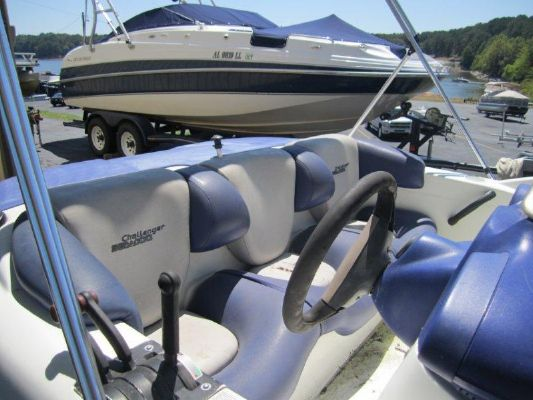 Sea Doo Challenger 2001 All Boats