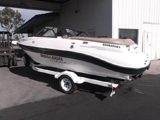 Sea Doo Utopia 185 2001 All Boats