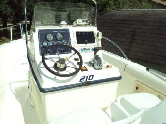 Boats for Sale & Yachts Sea Fox 210 2001 All Boats
