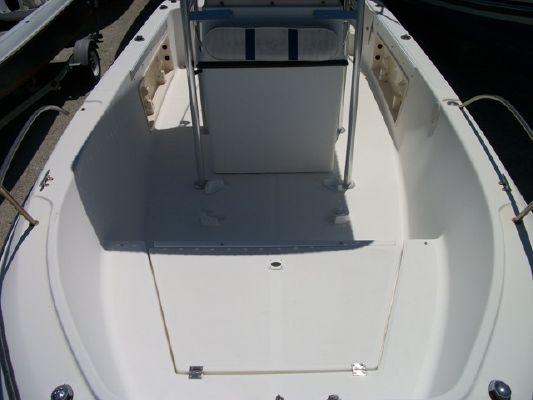 Sea Fox 23' 230 2001 All Boats