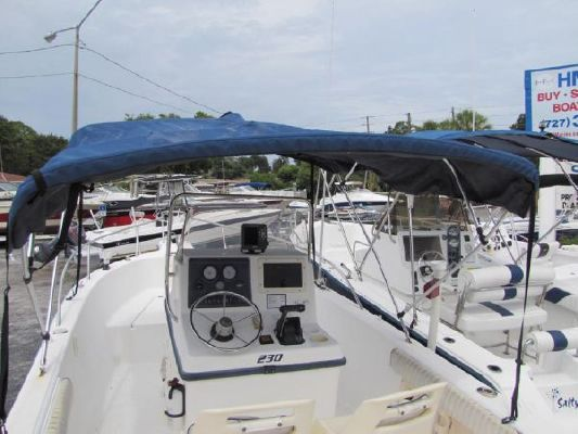 Sea Fox 230 CC 2001 All Boats