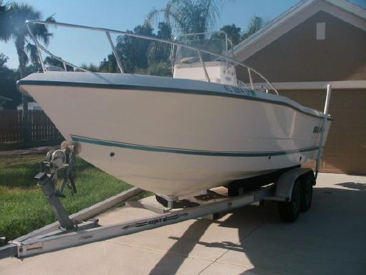 Boats for Sale & Yachts Sea Pro 210CC 2001 All Boats