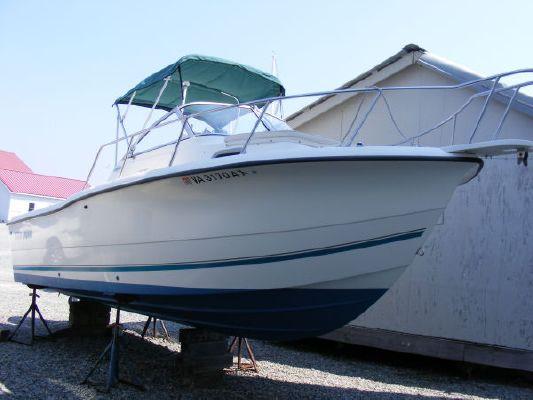 Sea Pro 230 WALK 2001 All Boats