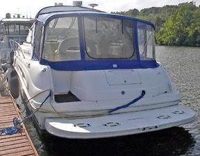 Sea Ray 410 Sundancer 2001 Sea Ray Boats for Sale