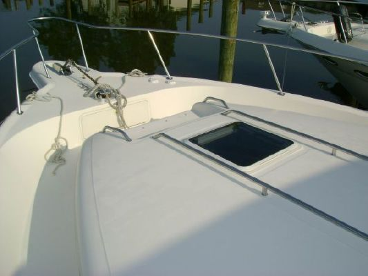 Boats for Sale & Yachts Sea Ray 450 Express Bridge 2001 Sea Ray Boats for Sale