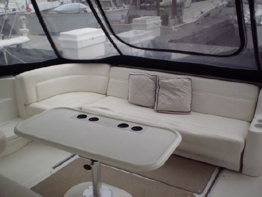 2001 sea ray 460 sundancer  12 2001 Sea Ray 460 Sundancer