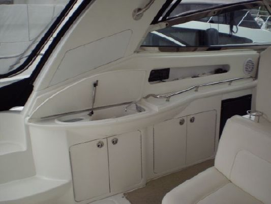 2001 sea ray 460 sundancer  14 2001 Sea Ray 460 Sundancer