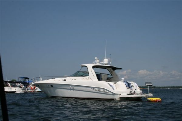 2001 sea ray 460 sundancer  3 2001 Sea Ray 460 Sundancer