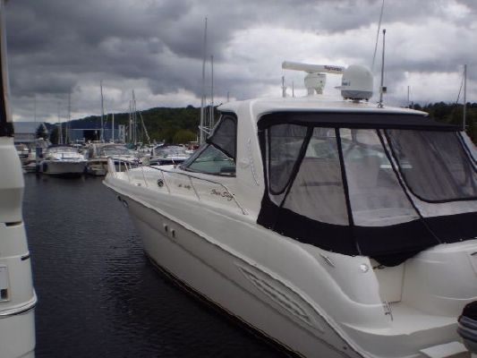 2001 sea ray 460 sundancer  4 2001 Sea Ray 460 Sundancer