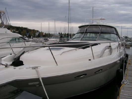 2001 sea ray 460 sundancer  6 2001 Sea Ray 460 Sundancer