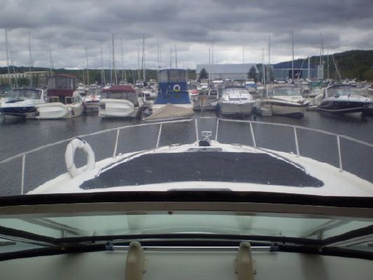 2001 sea ray 460 sundancer  7 2001 Sea Ray 460 Sundancer