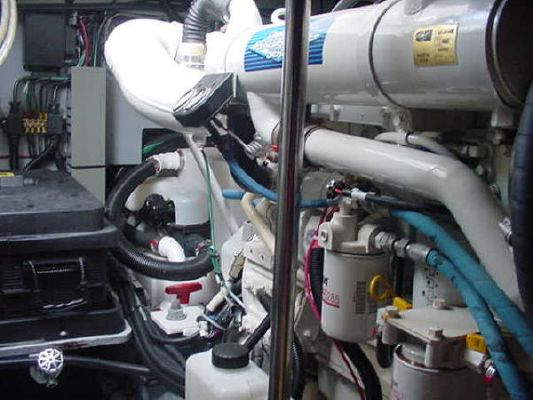 2001 sea ray 460 sundancer just reduced  25 2001 Sea Ray 460 SUNDANCER JUST REDUCED!