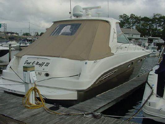 2001 sea ray 460 sundancer just reduced  3 2001 Sea Ray 460 SUNDANCER JUST REDUCED!