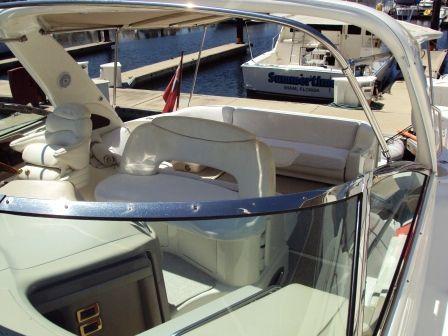 2001 sea ray 460da  7 2001 Sea Ray 460DA