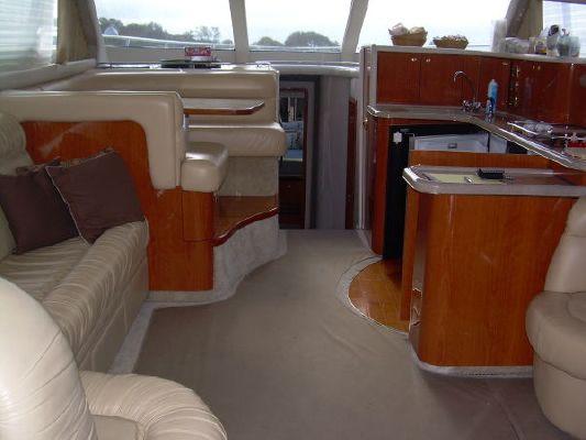 Sea Ray *480 Sedan Bridge 2001 Sea Ray Boats for Sale