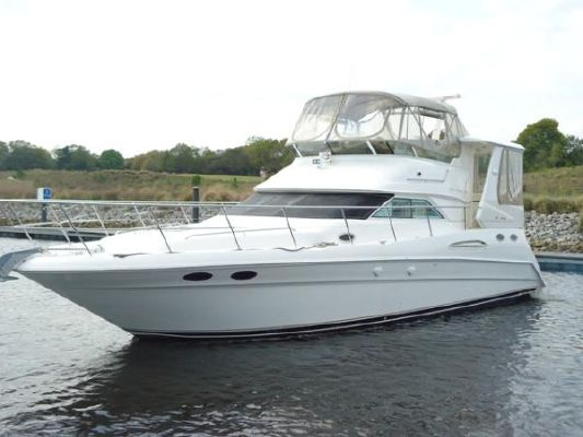 Boats for Sale & Yachts Sea Ray Aft Cabin 2001 Aft Cabin Sea Ray Boats for Sale