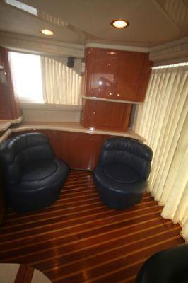 Sea Ray Sedan Fly Bridge 2001 Sea Ray Boats for Sale