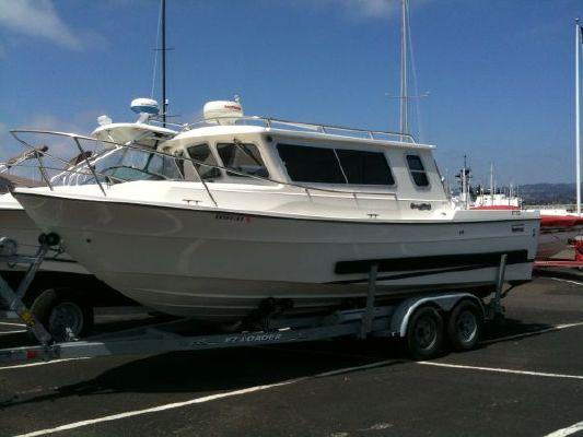 Sea Sport Explorer 2001 Motor Boats