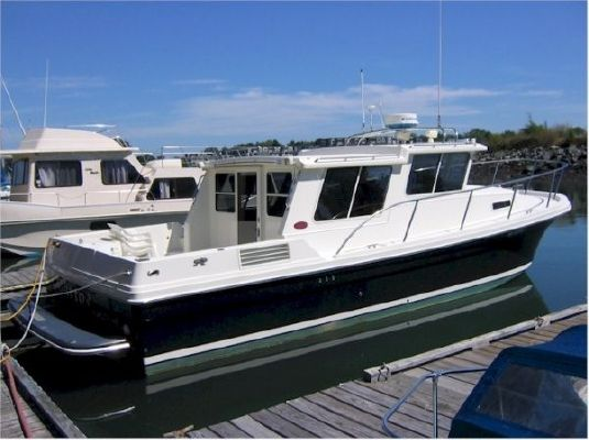Sea Sport Pacific 3200 2001 Boats For Sale Amp Yachts
