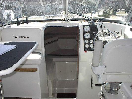Sea Swirl Striper 2600 2001 Seaswirl Striper for Sale