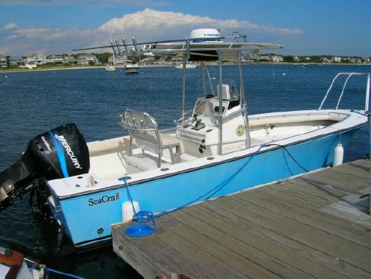 Boats for Sale & Yachts SeaCraft 23 CC BRING ALL OFFERS!!! 2001 Seacraft Boats for Sale