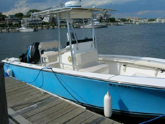 SeaCraft 23 CC BRING ALL OFFERS!!! 2001 Seacraft Boats for Sale