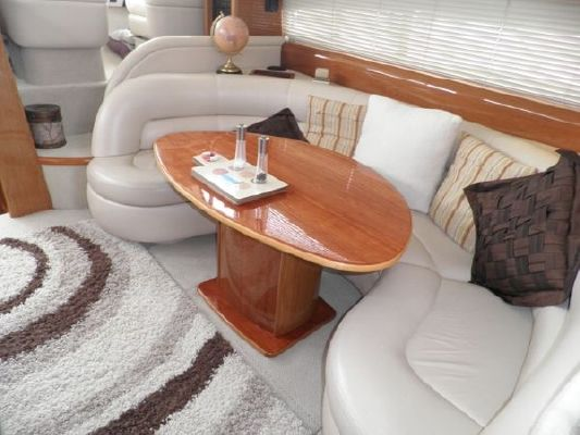 2001 sealine t46 motor yacht  11 2001 Sealine T46 Motor Yacht