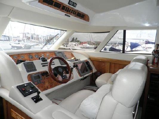 2001 sealine t46 motor yacht  13 2001 Sealine T46 Motor Yacht
