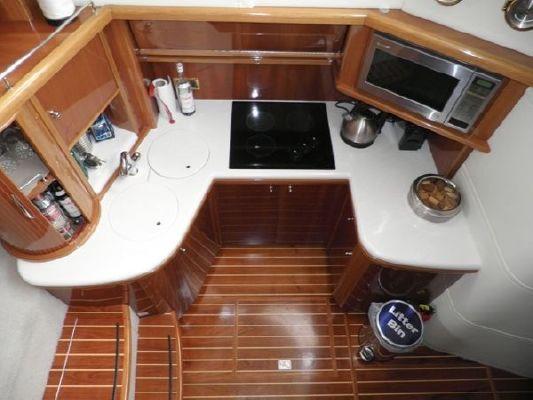 2001 sealine t46 motor yacht  14 2001 Sealine T46 Motor Yacht