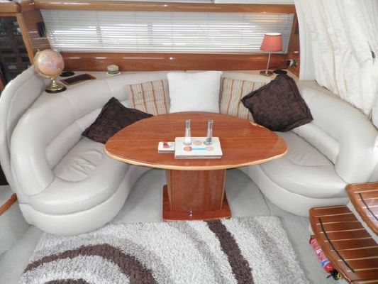 2001 sealine t46 motor yacht  19 2001 Sealine T46 Motor Yacht