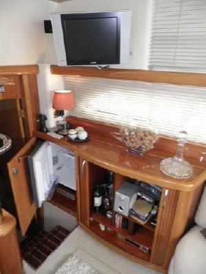 2001 sealine t46 motor yacht  21 2001 Sealine T46 Motor Yacht
