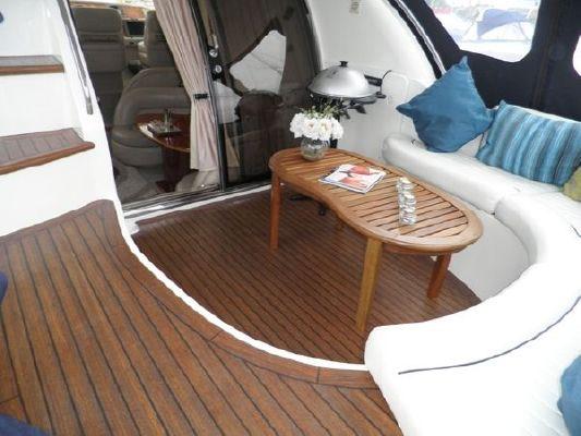 2001 sealine t46 motor yacht  5 2001 Sealine T46 Motor Yacht