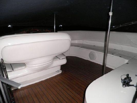 2001 sealine t46 motor yacht  7 2001 Sealine T46 Motor Yacht