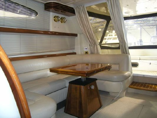 Sealine T47 2001 All Boats