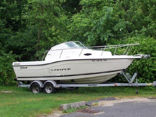 Boats for Sale & Yachts Seaswirl 2100 WA 2001 All Boats