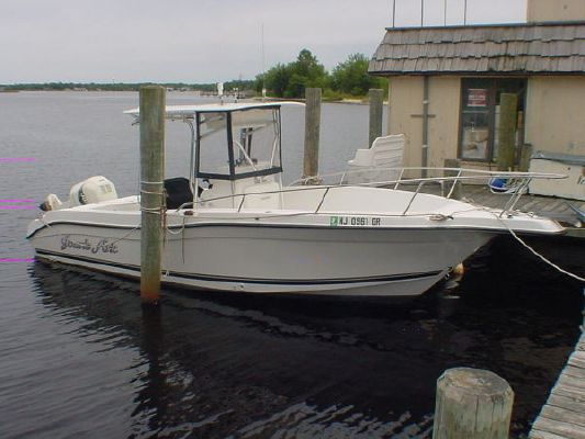 Boats for Sale & Yachts Seaswirl 2301 Center Console 2001 All Boats