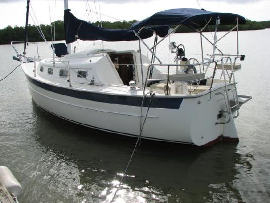 Boats for Sale & Yachts Seaward 25 Wing Keel 2001 Sailboats for Sale