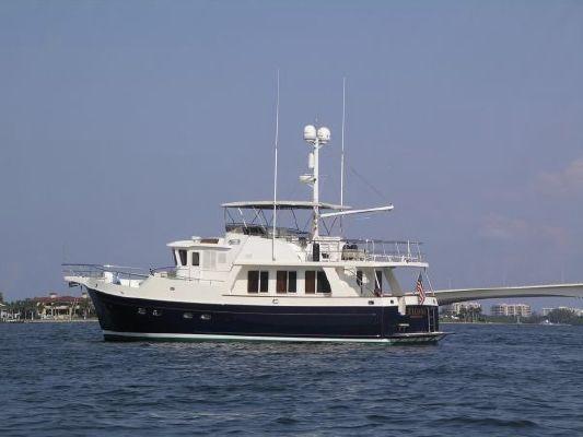 Selene 50 Ocean Trawler 2001 Trawler Boats for Sale