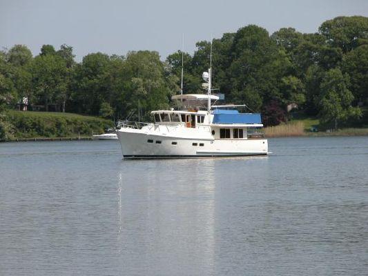 Selene Pilothouse 2001 Pilothouse Boats for Sale