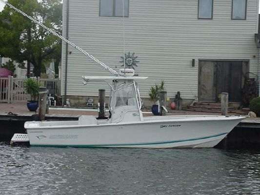 Boats for Sale & Yachts Silverhawk Center Console 2001 All Boats