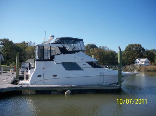 Boats for Sale & Yachts Silverton 352 Motor Yacht 2001 All Boats
