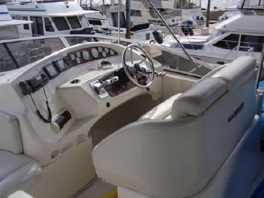 Silverton 410 Sportbridge 2001 All Boats