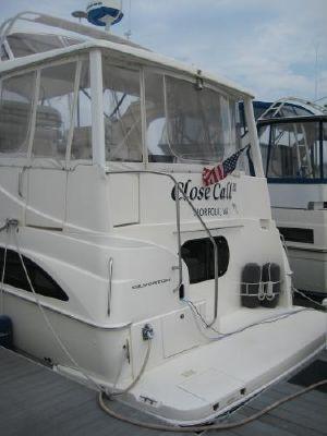 2001 Silverton 43 Motor Yacht Boats Yachts For Sale