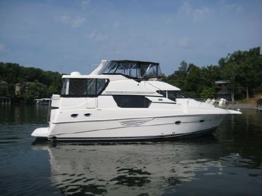 2001 silverton 453 motor yacht boats yachts for sale for Silverton motor yachts for sale