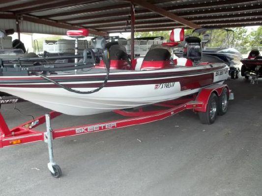 Skeeter SX 200 DC 2001 Skeeter Boats for Sale