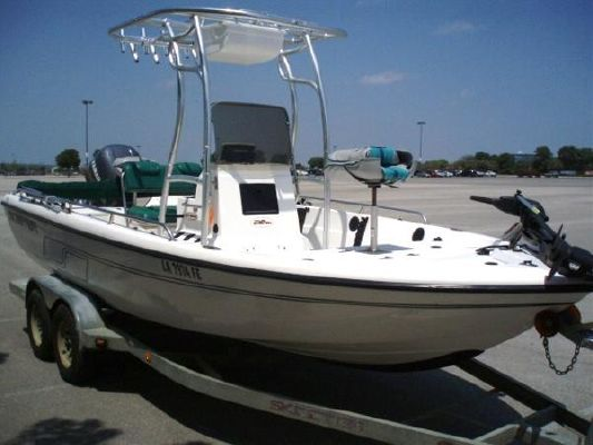 Boats for Sale & Yachts Skeeter ZX 2000 2001 Skeeter Boats for Sale