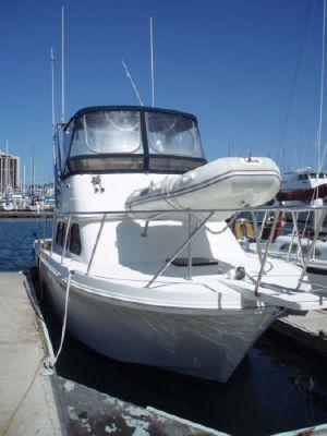 Boats for Sale & Yachts Skipjack 30 Flybridge 2001 Flybridge Boats for Sale