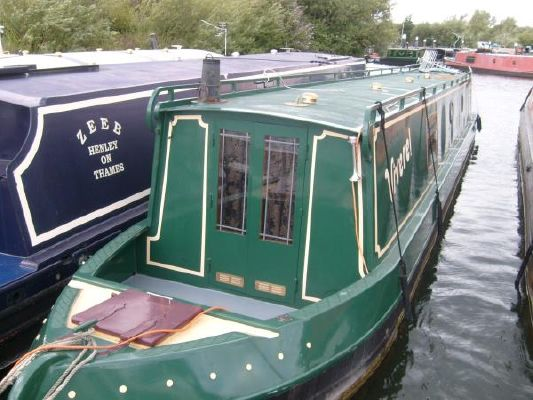 Boats for Sale & Yachts Smith Bros of Goole Narrowboat 2001 All Boats